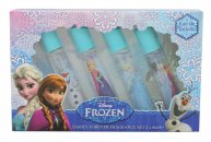 Disney Frozen Confezione Regalo Eau de Toilette 4 x 8ml Roll On