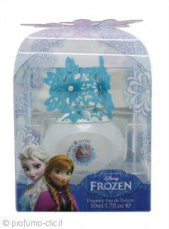 Disney Frozen Elegance Eau de Toilette 50ml Spray