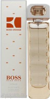 Hugo Boss Orange Eau de Toilette 50ml Spray