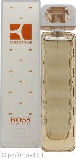 Hugo Boss Orange Eau de Toilette 75ml Spray