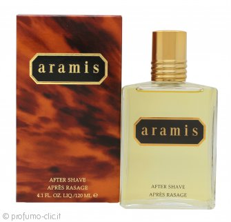Aramis Dopobarba 120ml Splash