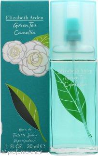 Elizabeth Arden Green Tea Camellia Eau de Toilette 30ml Spray
