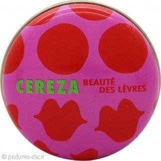 Agatha Ruiz de la Prada Balsamo Labbra 15ml - Cherry
