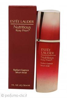 Estee Lauder Nutritious Rosy Prism Radiant Essence Siero 30ml
