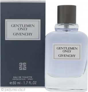Givenchy Gentlemen Only Eau de Toilette 50ml Spray