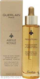 Guerlain Abeille Royale Face Treatment Olio 50ml
