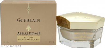 Guerlain Abeille Royale Crema da Notte 50ml