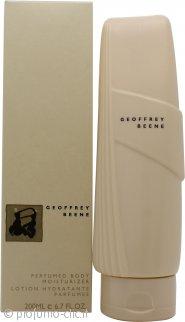 Geoffrey Beene by Geoffrey Beene Idratante Profumato Corpo 200ml