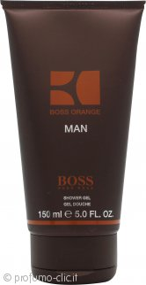 Hugo Boss Boss Orange Man Gel Doccia 150ml