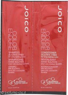 Joico Color Endure Foils Confezione Regalo 10ml Shampoo + 10ml Balsamo