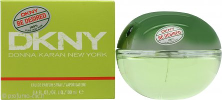 DKNY Be Desired Eau de Parfum 100ml Spray