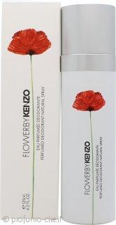 Kenzo Flower Deodorante Spray 125ml