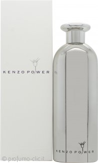Kenzo Power Eau De Toilette 60ml Spray