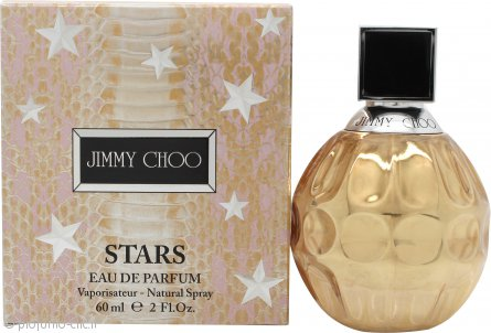 Jimmy Choo Stars Eau de Parfum 60ml Spray