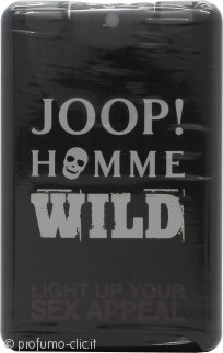 Joop! Homme Wild Eau de Toilette 20ml Spray