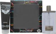Police Original Confezione Regalo 100ml EDT + 100ml Gel Doccia