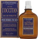 L'Occitane Eau De L'Occitan Pour Homme Eau de Toilette 100ml Spray