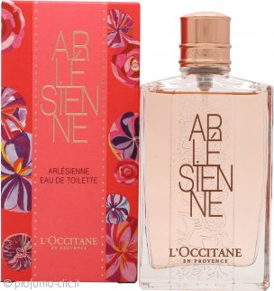 L'Occitane Arlesienne Eau de Toilette 75ml Spray