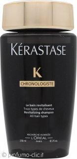 Kerastase Chronologiste Revitalizing Shampoo 250ml - Tutti i Tipi di Capelli