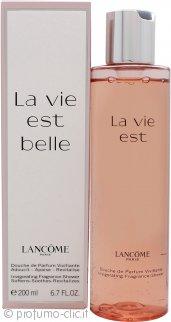 Lancome La Vie Est Belle Gel Doccia 200ml
