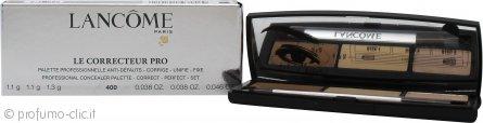 Lancome Professional Concealer Palette 3.5g - #400 Bisque
