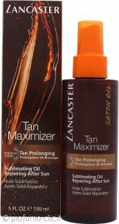 Lancaster Tan Maximizer Olio Doposole 150ml