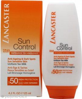 Lancaster Sun Control Crema Corpo SPF50 125ml