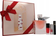 Lancome La Vie Est Belle Confezione Regalo 30ml EDP + 50ml Gel Doccia + Mini Hypnose Mascara