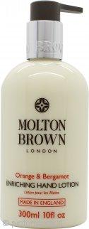 Molton Brown Orange & Bergamot Lozione Mani 300ml