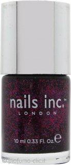 Nails Inc. Smalto London Bridge