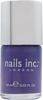 Nails Inc. Smalto St Johns Wood