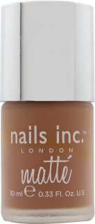 Nails Inc. Smalto Heathrow Matte