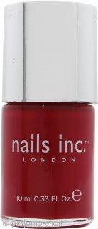 Nails Inc. Smalto Little Chester Street