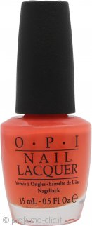 OPI Smalto 15ml - Can't aFjörd Not To