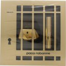 Paco Rabanne Lady Million Confezione Regalo 50ml EDP + 10ml EDP