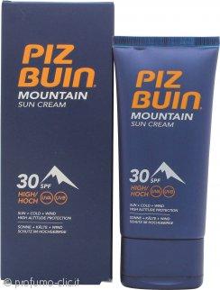 Piz Buin Mountian Crema Solare SPF 30 50ml