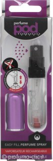 Perfumepod Refillable Perfume Atomizer 5ml - Viola
