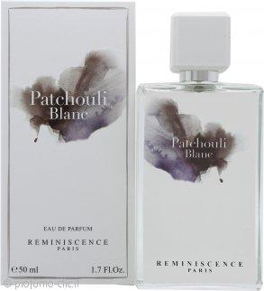 Reminiscence Patchouli Blanc Eau de Parfum 50ml Spray