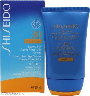 Shiseido Expert Sun Aging Crema Protettiva 50ml - SPF30