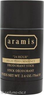 Aramis 24-Hour High Performance Deodorant Stick 75ml