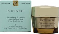 Estee Lauder Revitalizing Supreme Global AntiAging Crema 50ml