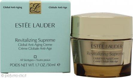Estee Lauder Revitalizing Supreme Global AntiAging Crema 50ml