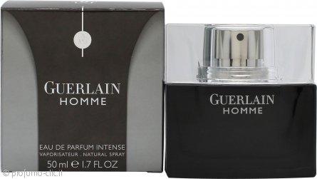 Guerlain Homme Eau de Parfum Intense 50ml Spray