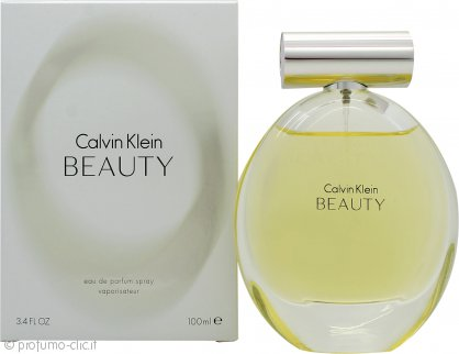 Calvin Klein Beauty Eau de Parfum 100ml Spray