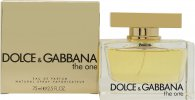 Dolce & Gabbana The One Eau de Parfum 75ml Spray