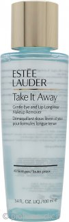 Estee Lauder Take it Away Gentle Eye and Lip Long Wear Struccante 100ml