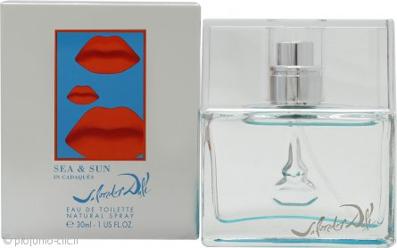 Salvador Dali Sea & Sun in Cadaquès Eau de Toilette 30ml Spray
