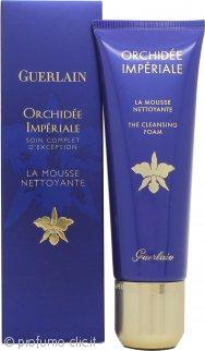 Guerlain Orchidée Impériale Mousse Detergente 125ml