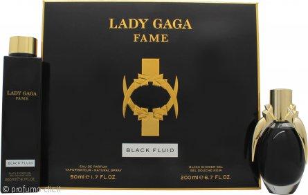 Lady Gaga Fame Confezione Regalo 30ml EDP + 200ml Gel Doccia