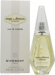 Givenchy Ange Ou Demon Le Secret Eau de Toilette 50ml Spray
